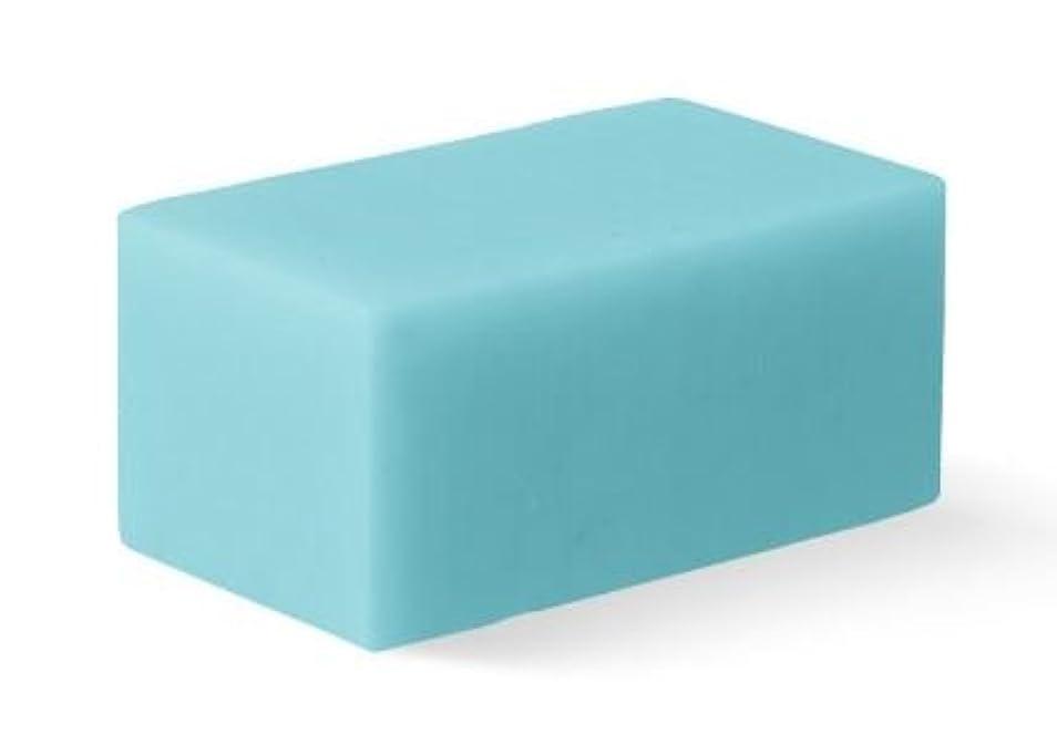 気候の山冒険歌手[Abib] Facial Soap blue Brick 100g /[アビブ]フェイシャルソープブルー ブリック100g [並行輸入品]