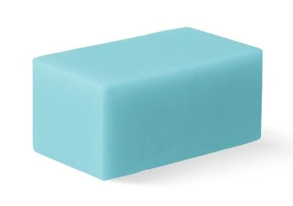 綺麗な休日隙間[Abib] Facial Soap blue Brick 100g /[アビブ]フェイシャルソープブルー ブリック100g [並行輸入品]