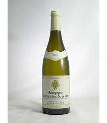 ■ジャイエ・ジル ブルゴーニュ オート コート ド ボーヌ ブラン[2009](750ml)白 JAYER GILLES Bourgogne Hautes-Cotes de Beaune Blanc[2009]