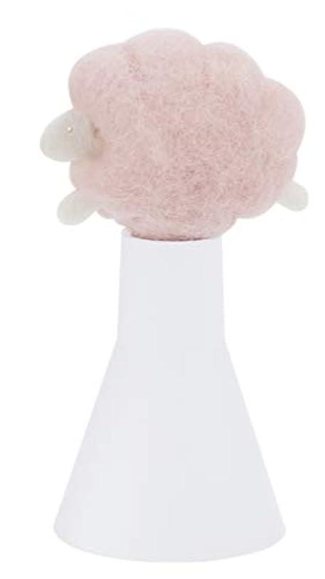 比べる筋肉のマントルSLEEP sheep アロボックル ソフトピンク