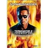 ターミネーター2 劇場公開版〈DTS〉[『T3』劇場公開記念バージョン] [DVD]