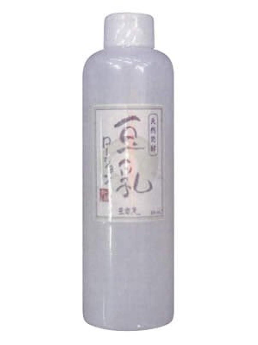 ソーダ水メッシュシュリンクコジット 豆乳ローション 250ml