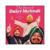 Best of Daler Mehndi