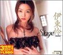 Stage 伊東怜 [DVD]
