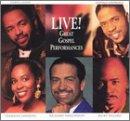 Live: Great Gospel Performances