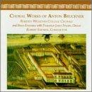 JILL STUART Choral Works of Anton Bruckner