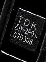 10PCS ZJYS51R5-2PT-G01 2A