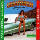 Low Rider Magazine : Low Rider Soundtrack, Vol. 5