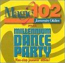 Millennium Dance Party: Dallas - Magic 102
