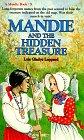 Mandie and the Hidden Treasure (Mandie Books)