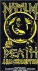 Live Corruption [VHS] [Import] Napalm Death Earache Records