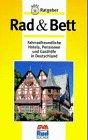 ADFC- Ratgeber Rad und Bett