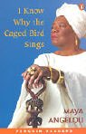 *I KNOW WHY CAGED BIRD SINGS       PGRN6 (Penguin Readers (Graded Readers))