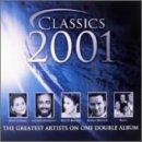 クラシック2001