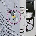 SANWA SUPPLY TK-SW1 ATX電源スイッチ
