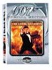 「007/リビング・デイライツ 特別編 DVD」の画像