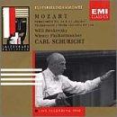 Mozart: Symphonies Nos.38 & 41, Violin Concerto No.3