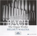 Bach: The Organ Works Helmut Walcha