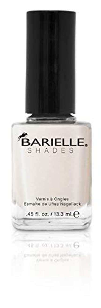 BARIELLE バリエル ゴーイング チャッペル 13.3ml Going To The Chapel 5147 New York 【正規輸入店】