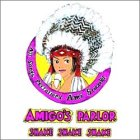 AMIGO'S PARLOR SHAKE SHAKE SHAKE
