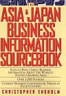 The Asia & Japan Business Information Sourcebook