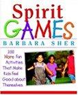 Download Spirit Games: 300 Fun Activities That Bring Children Comfort and Joy 0471406783