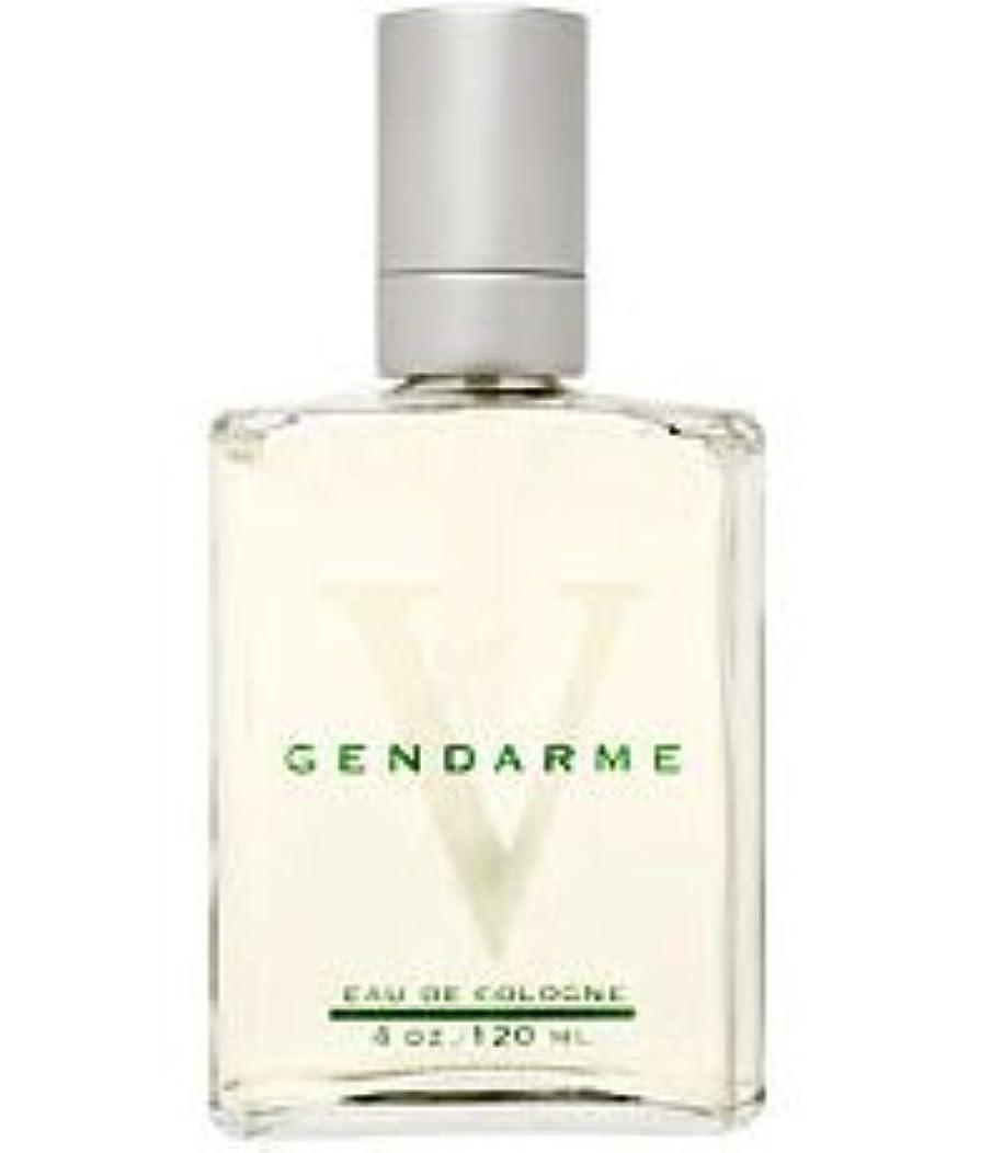 作り結紮揺れるGendarme V (ゲンダーム V) 2.0 oz (60ml) EDC Spray by Gendarme for Men