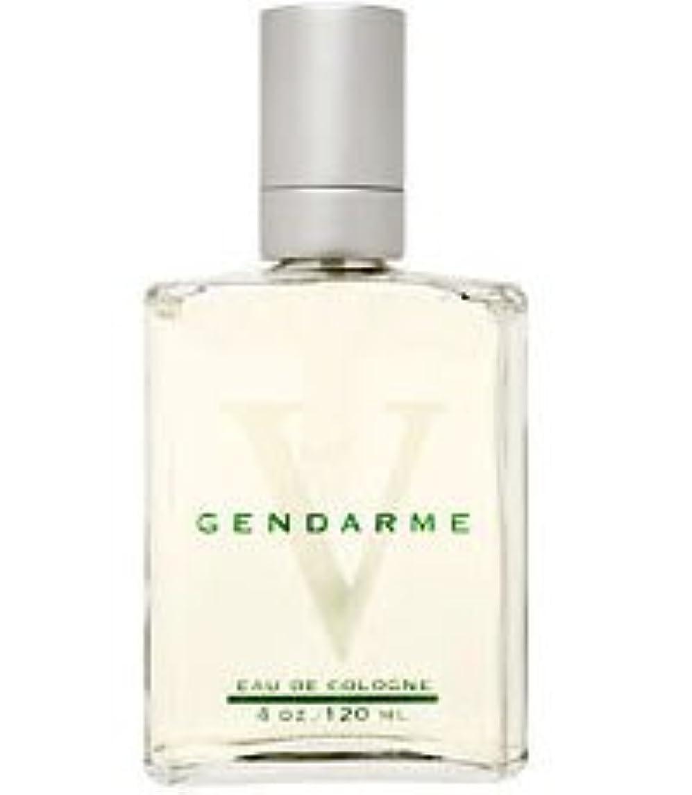 ムスタチオテレマコスドロップGendarme V (ゲンダーム V) 2.0 oz (60ml) EDC Spray by Gendarme for Men