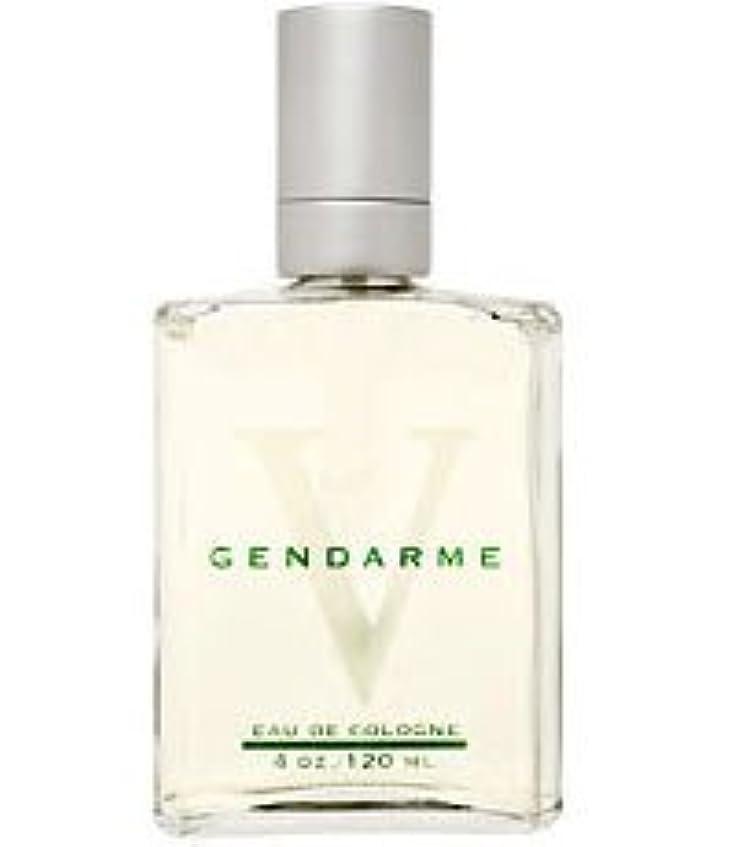 それに応じて一元化する治安判事Gendarme V (ゲンダーム V) 2.0 oz (60ml) EDC Spray by Gendarme for Men