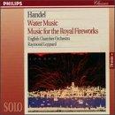 Water Music / Royal Fireworks