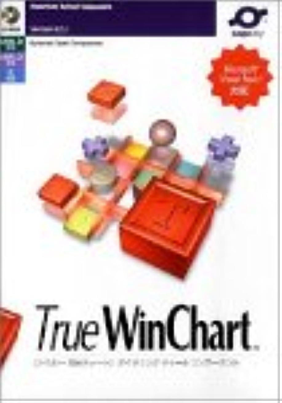 トチの実の木石化する支給True Winchart 8.0J 1開発ライセンスパッケージ