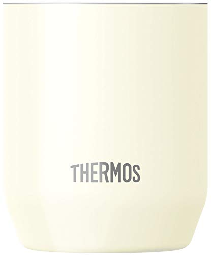 THERMOS (サーモス) 真空断熱カップ バニラ 280ml  B07K6NJQ9Q 1枚目
