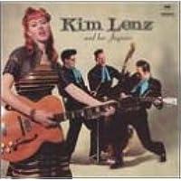 Kim Lenz & Her Jaguars [12 inch Analog]