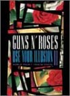 Use Your Illusion 2: Wolrd Tour - 1992 in Tokyo [DVD] [Import]