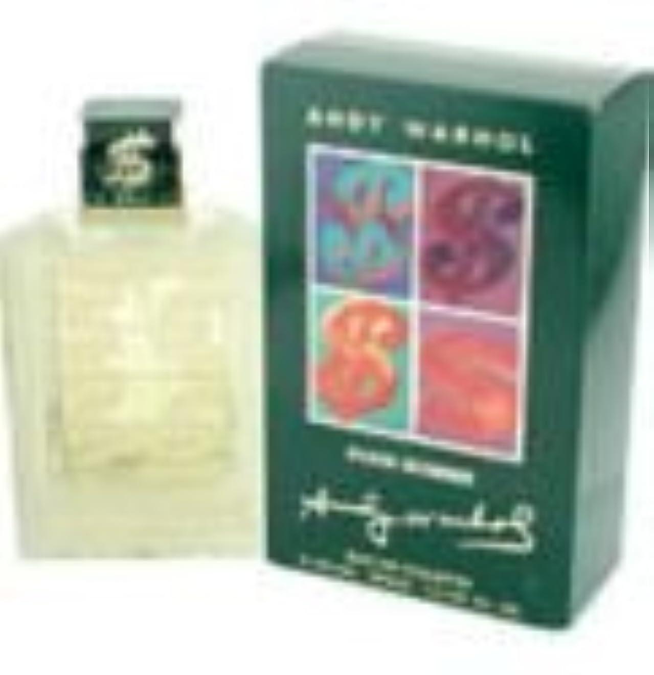 カウント海洋の外科医Andy Warhol Pour Homme (アンディ ウォーフォール プア オム)1.7 oz (50ml) EDT Spray for Men