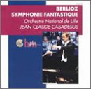 Berlioz;Symphonie Fantastiq 画像