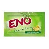 ENO Fruit Salt Fast Refreshing Relief Original Lemon Regular 30 Sachets (Ship From India)