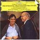 Mozart: Piano Concertos 15/22