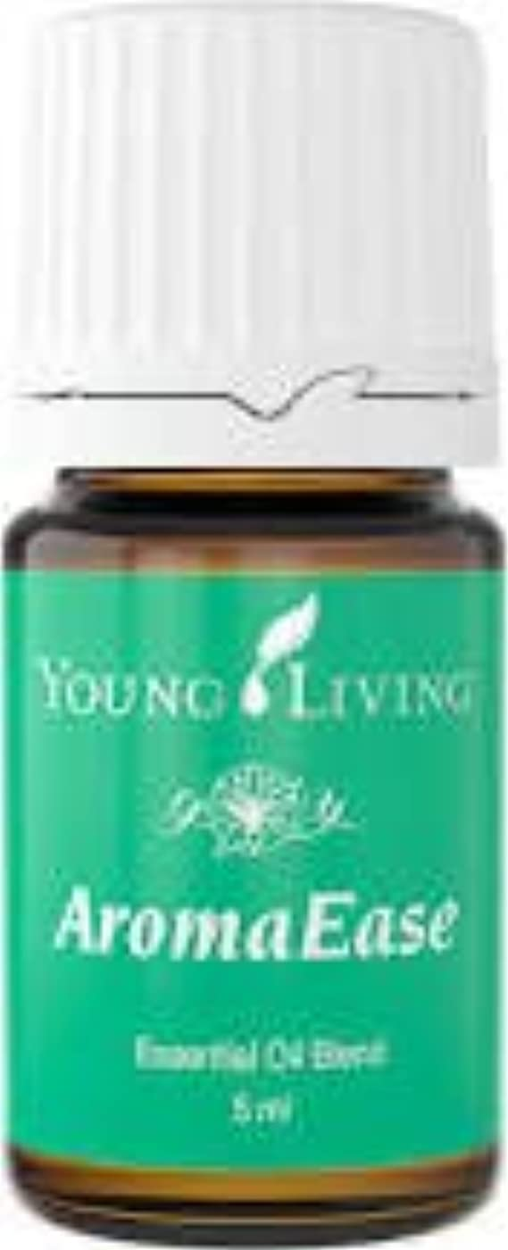 アラーム追加退院アロマイースエッセンシャルオイル ヤングリビングエッセンシャルオイルマレーシア5ml AromaEase™ Essential Oil 5ml by Young Living Essential Oil Malaysia