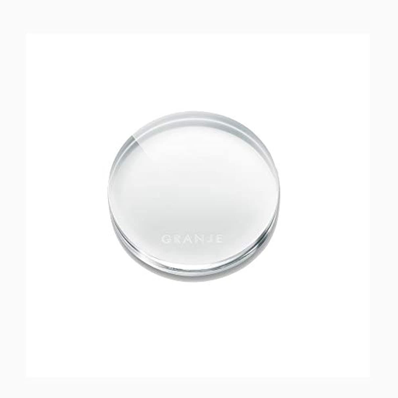 GRANJE(グランジェ) ACRYLIC PALETTE アクリルパレット [セルフジェルネイル/ネイルツール/ネイルアート]