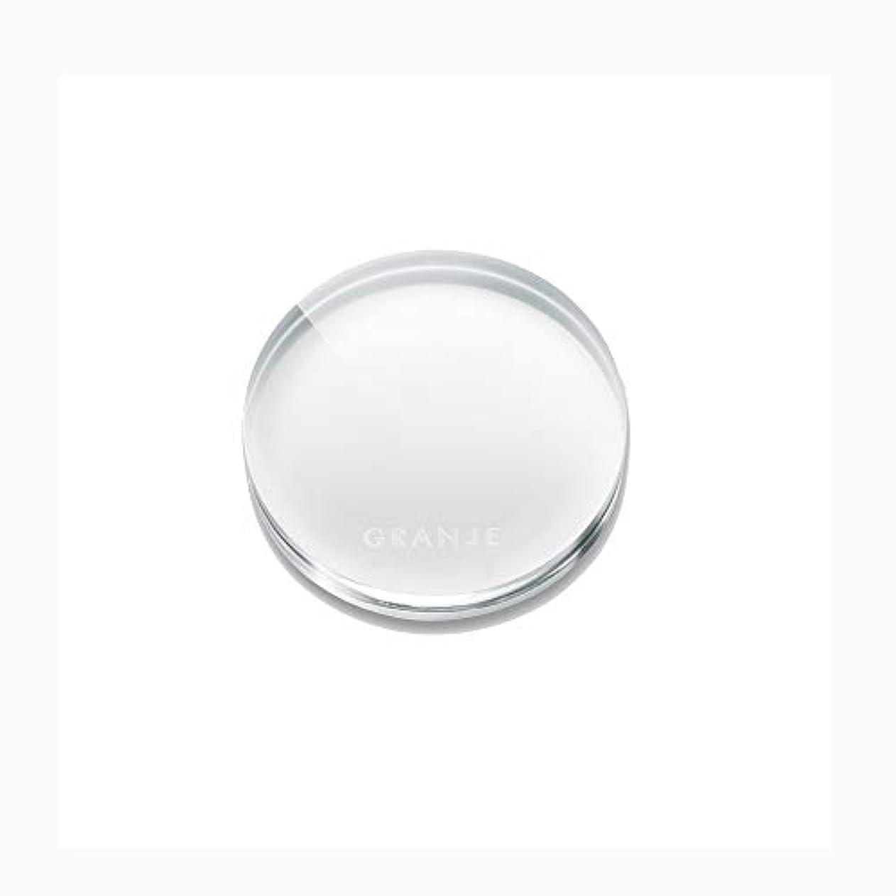 白鳥ほこりっぽい実質的にGRANJE(グランジェ) ACRYLIC PALETTE アクリルパレット [セルフジェルネイル/ネイルツール/ネイルアート]