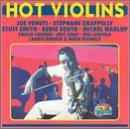 Hot Violins: 1927-1941