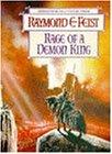 Rage of a Demon King (The Serpentwar Saga)