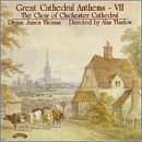 Great Cathedral Anthems 7