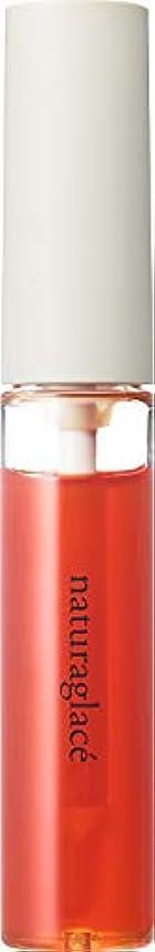 肺炎故障誰のナチュラグラッセ トリートメントリップオイルモア02 オレンジ リップグロス 7.3ml