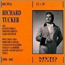Recital 1950-1962