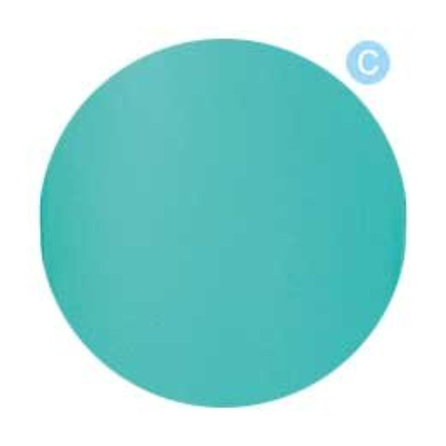 安心第五原始的なPalms Graceful カラージェル 3g 022 クリアグリーン