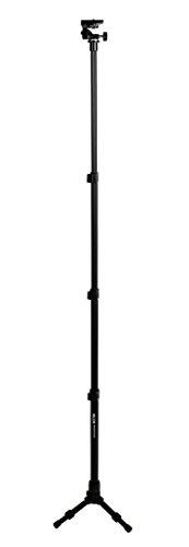 【Amazon.co.jp限定】SLIK 一脚兼簡易三脚 モノポッドスタンド 206669