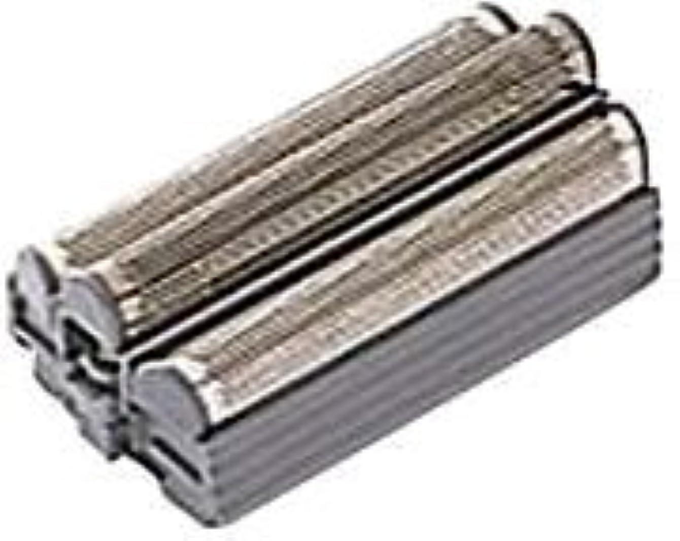 寺院効果的脆いSANYO シェーバー用替刃 外刃 KA-VK-SB2