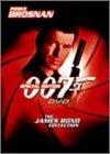 007 ピアース・ブロスナンBOX [DVD]